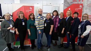 "Polytechnics participated in the championship ""Young professionals"" (WorldSkills Russia)"