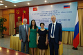 The first forum of rectors of Russian and Vietnamese universities finished its work in Hanoi