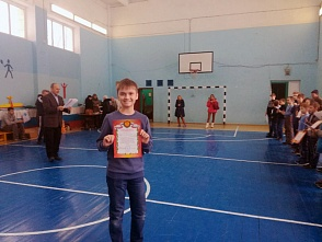 "The ""JuniorActive Project"": the participants of the project won in the XIX winter open Spartakiad in technical sports"
