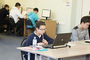Regional stage of the all-Russian Olympiad in informatics and ICT took place at VSTU