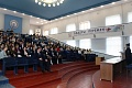 "The Forum of the Young Researchers from Southern Russia ""Leaders of Changes"" opened on the base of VSTU"