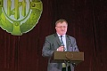 The President of VSTU and Academician of RAS Ivan Novakov took part in the celebration of the 190th anniversary of St Petersburg State Technological Institute