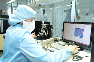 Financial support of scientific and technical activity is growing in the Volgograd region