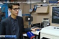 "STRBC ""Volgograd –TRV"": Student of VSTU invented industrial 3D printer"