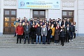 "The VII Youth School on Robotic Science, Artificial Intellect and Engineering Creativity ""RoboSchool+"" closed on the 24th of November at VSTU"