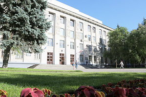 Once again VSTU – a flagship university – has entered the international ranking Webometrics Ranking of World Universities