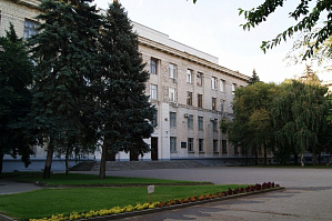 VSTU is in the top 100 of the best Russian universities