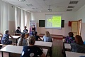 The Center of Innovations and Physical Research of VPI (Affiliate of VSTU) organized the master classes for the pupils