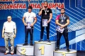The master of sports from Volzhsky Polytechnical Institute (Affiliate) of VSTU