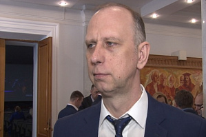 New rector of the flagship regional university is elected in Volgograd