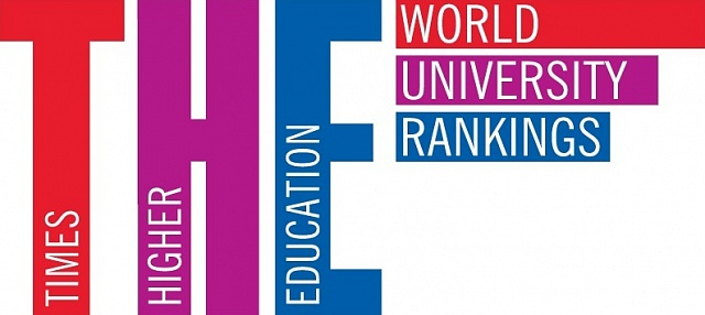 VSTU Hits Times Higher Education Ranking